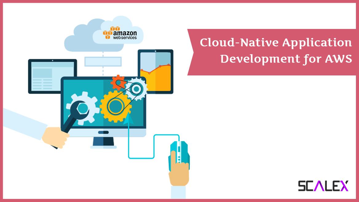 Cloud-Native Application Development for AWS