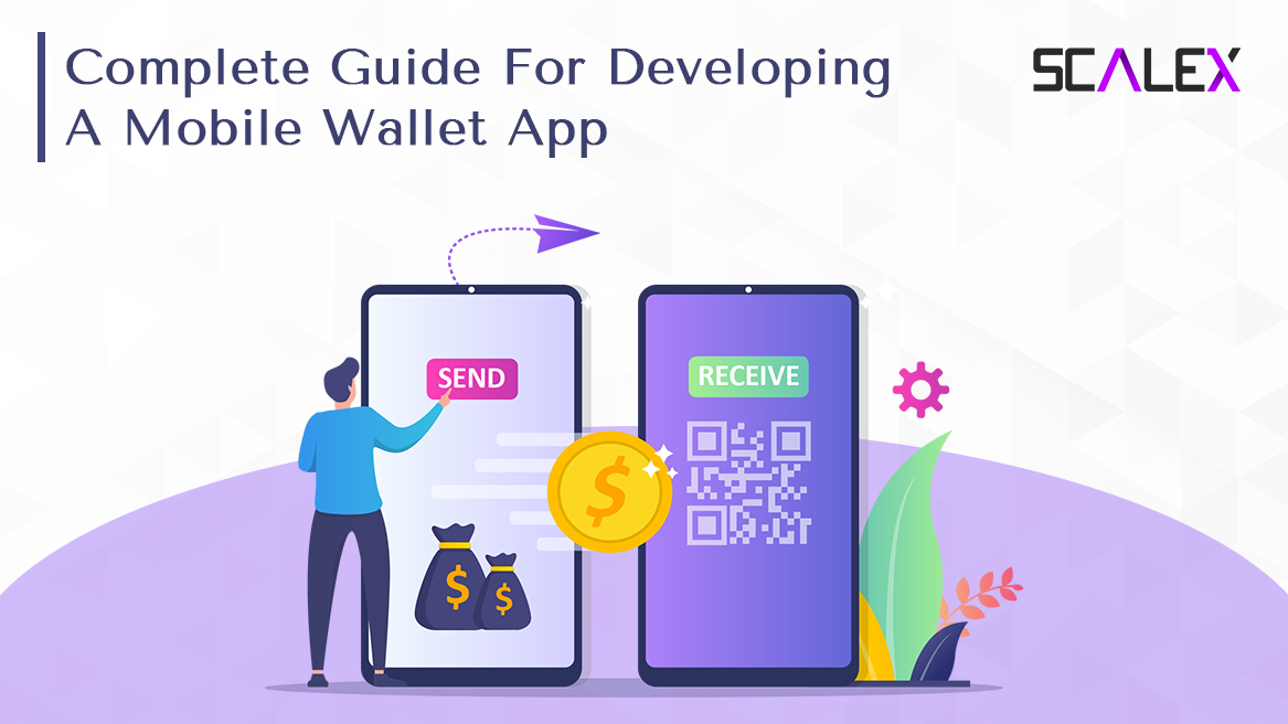 Developing a Mobile Wallet App