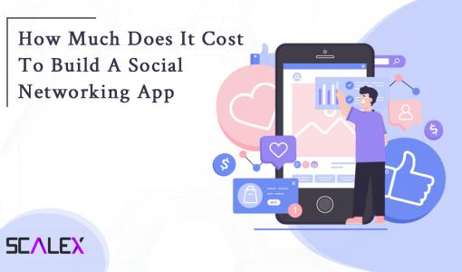 building a social networking app