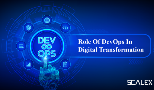 DevOps in Digital Transformation