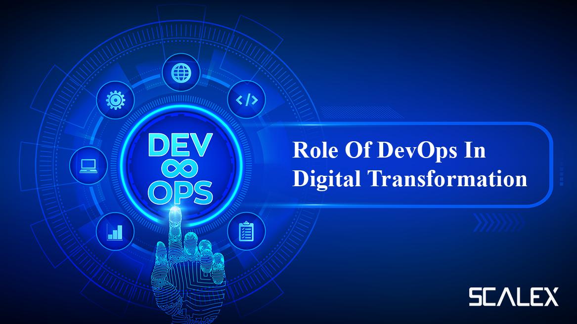 DevOps in Digital Transformation