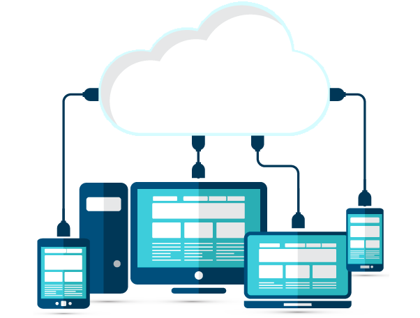 Used in Cloud Services