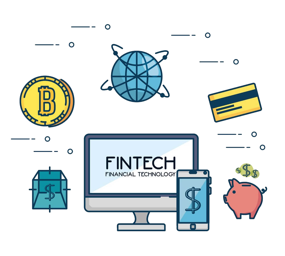 Used in FinTech Digital Solutions