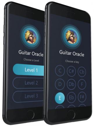 Guitar Oracle App 2