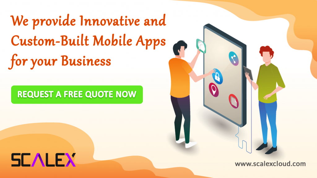 COVID-19 Impact on Mobile App Industry_Scalex services