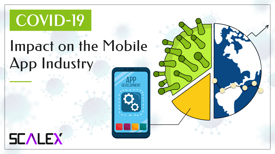 COVID-19 Impact on Mobile App Industry-Scalex Services