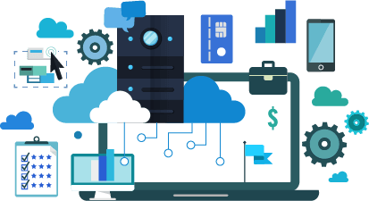 Used in Cloud Enablement