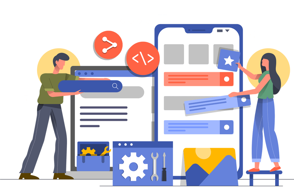 Mobile app development services_Scalex