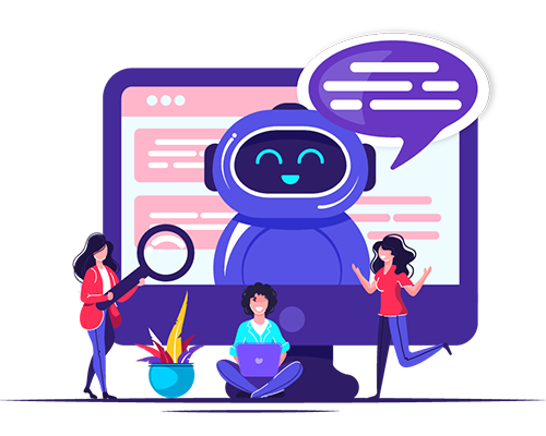 chat-boat-development