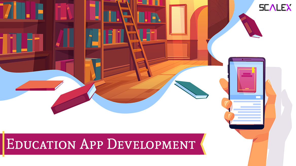 Education App Development
