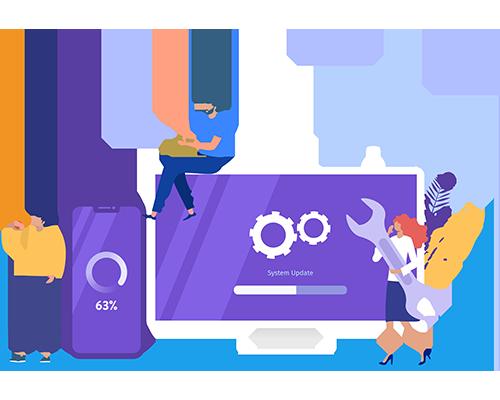 product modernization services