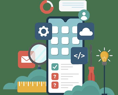 Technology Modernization