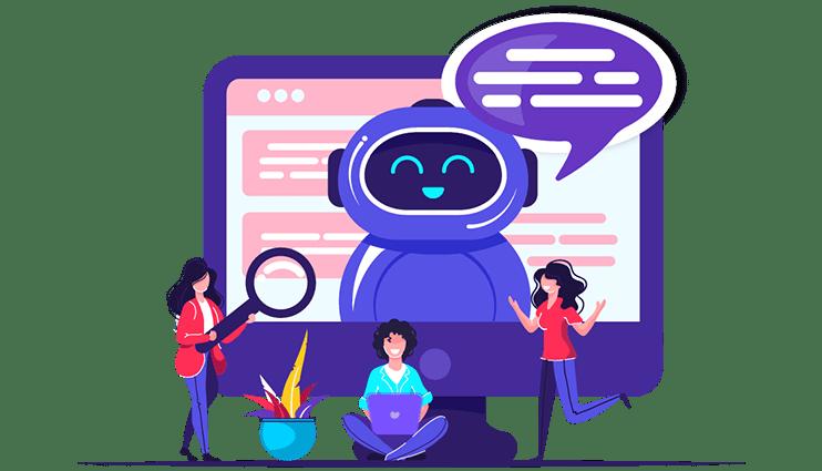 chatbot app development company