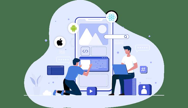 cross-platform app development company