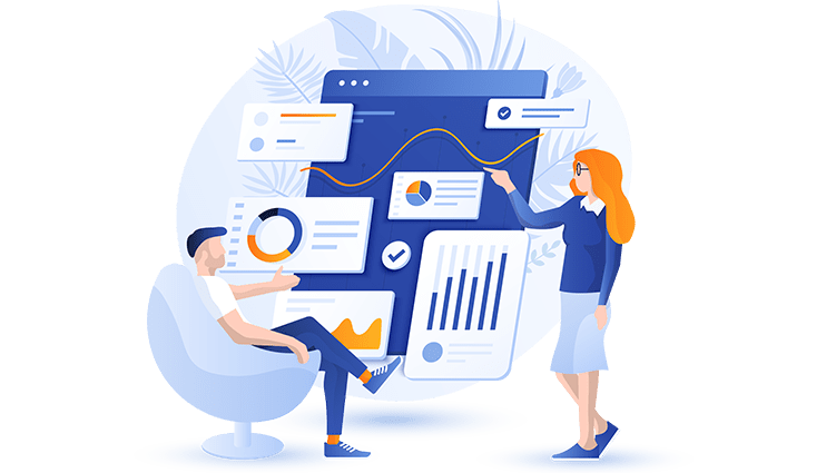 data analytics services company