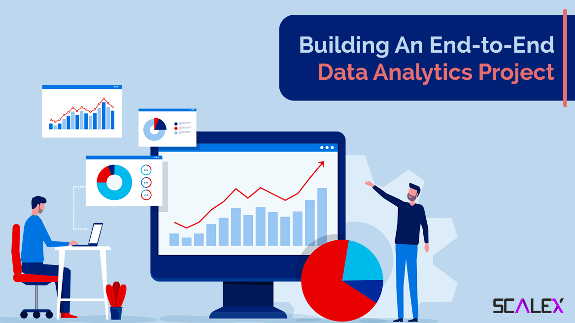 Building a successful data analytics project