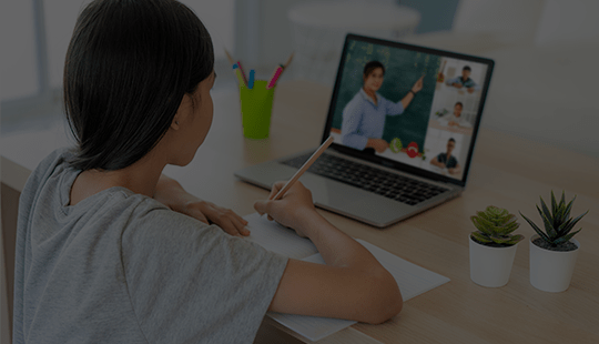 Courses Driven Online Learning App