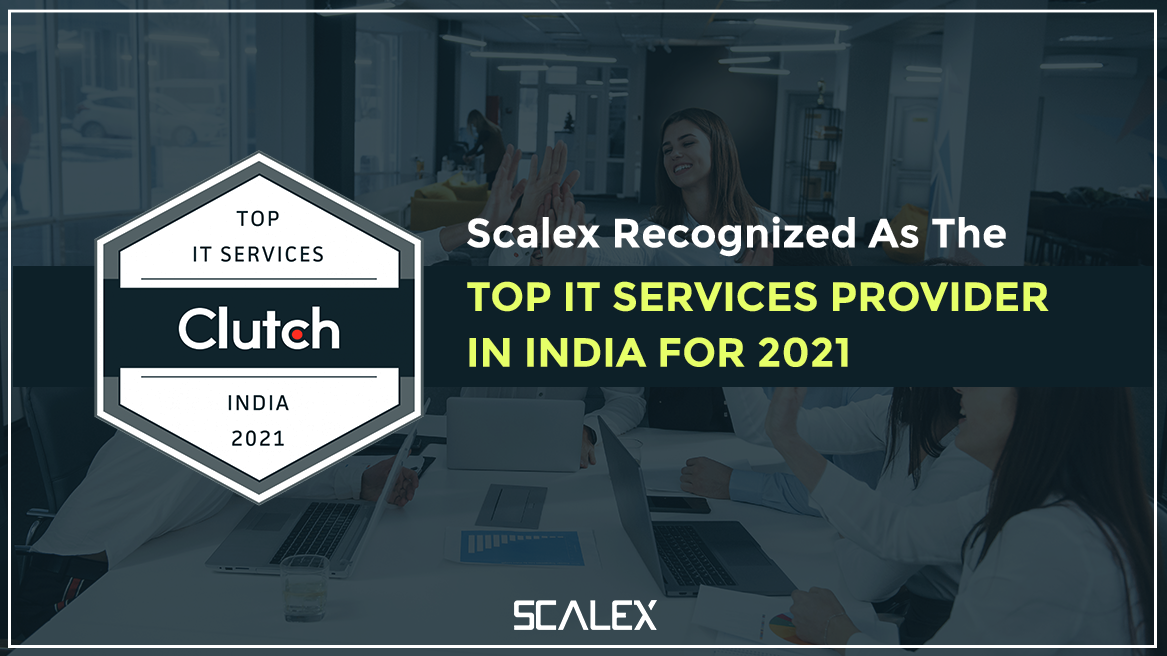 top IT service providers in India