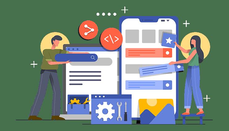 Building Intelligent Digital Apps