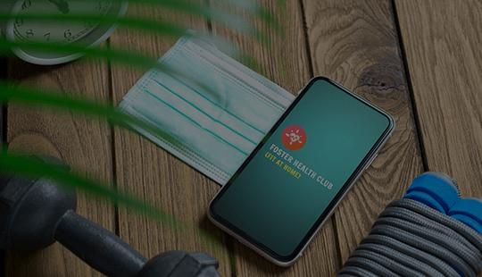 Foster Health App
