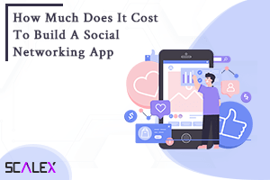 How Much Does It Cost To Build A Social Networking App