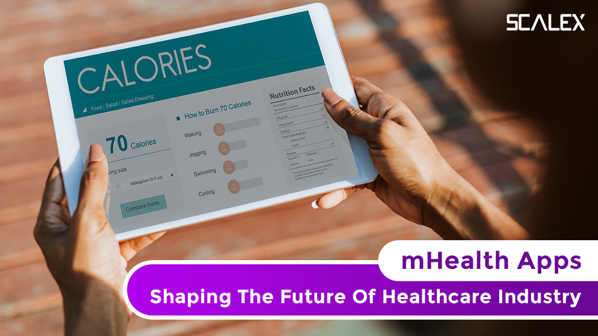 the rise of mHealth apps