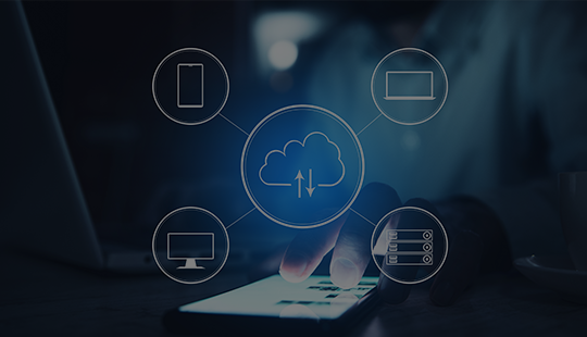 AWS Managed Services For Advertising Company