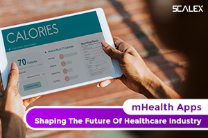 Rise Of mHealth Apps