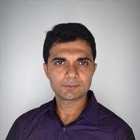 Mehul Scalex founder