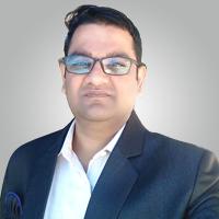 Pawan Scalex founder
