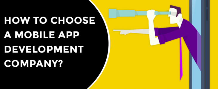 Things To Consider When Choosing An App Development Company